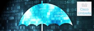 Cisco Umbrella baner