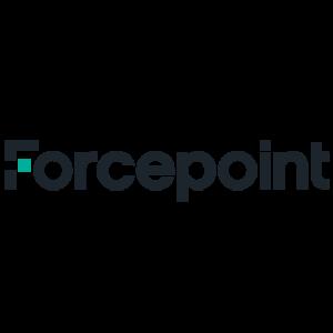 logo forcepoint