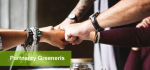 partnerzy greeneris