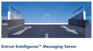 Entrust Entelligence Messaging Server