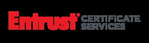 entrust certificate services