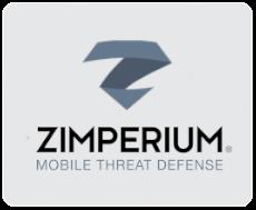 zimperium icon