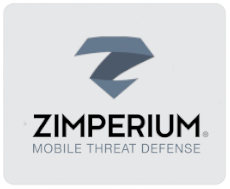 zimperium icon